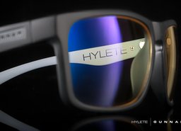GUNNAR Partners with Premium Fitness Brand HYLETE for Limited Edition Intercept