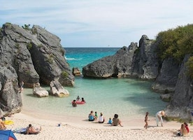 Tourist Attractions in Bermuda