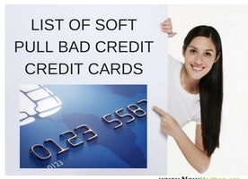 Soft pull credit cards - Why we use them to help our clients rebuild their credit