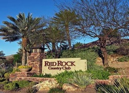 Top 5 Reason To Buy A Home In Red Rock Country Club Las Vegas
