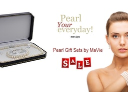 Pearl Your Everyday with Style - Gift Sets On Sale