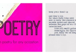 These Poems are the Absolute Best Christmas Gift You'll Buy This Year