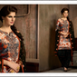 Salwar Kameez - Get wholesale  designer stylish salwar kameez at best price.