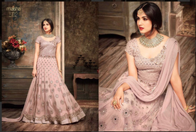 Lehanga - Buy online latest designer boutique lehenga choli | Textile & Handicraft