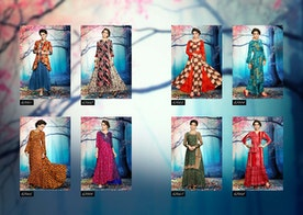 Shop latest designer kurtis online for women | Textile & Handicraft