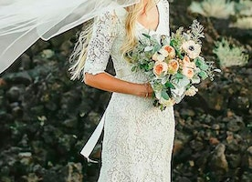 Perfect Country Wedding Dresses