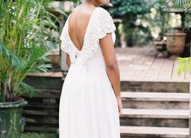 Hawaiian Wedding Dresses For Your Love Story