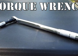 Know More About the Torque Wrench