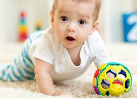 What Is The Best Large Baby Play Mat That Is The Safest For Kids
