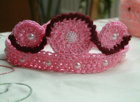 Crown for little princess