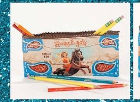 Boss Lady Pencil Case