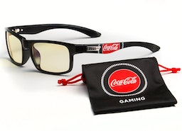 GUNNAR Partners with Coke Esports for Limited Edition Enigma