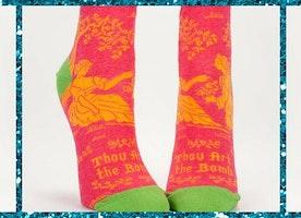 Thou Art The Bomb Socks