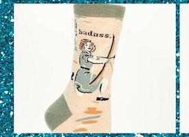 Bad*ss Archer Socks