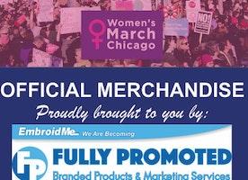 WMC March to the Polls Merchandise