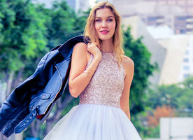 "These Top Prom Trends Are Guaranteed to Leave Them ""Speechless"""