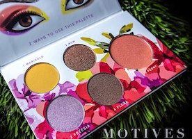 Motives Spring and Summer Product Line