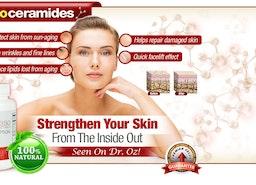 10 Most Skin Rejuvenating Rewards of the Dr. Oz presented Phytoceramide.