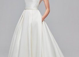 Cheap Wedding Gowns Under 700$ from Oleg Cassini