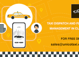 Future of Taxi Business in 2018?