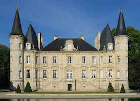 Bordeaux Grands Crus to the Rescue