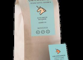 Unicreamer --  Vegan Coffee Creamer