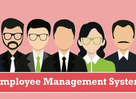 4 Crucial HR Management Software Tools for Managers