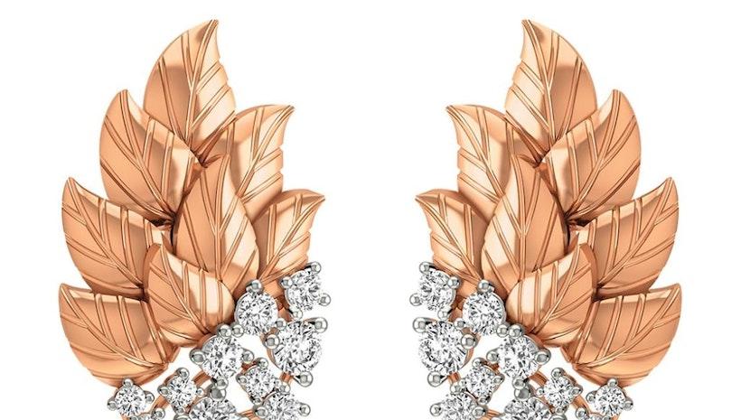 Buy Earrings Online