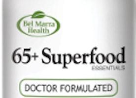 65 SUPERFOOD ESSENTIALS