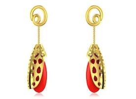 Buy Jhumka Earrings Online
