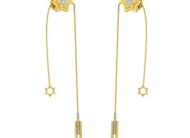Adjustable Earrings