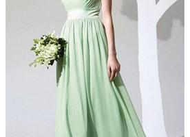 Bridesmaids Dresses For Splendid Wedding Celebrations