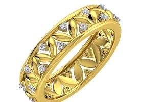 Online Rings