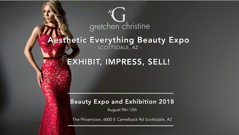 America's #1 Beauty Industry Trade Show Announces Celebrity Host and  Star-Studded Line Up