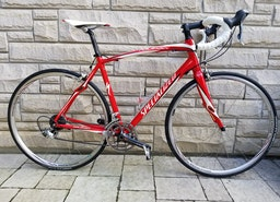 2013 Specialized Roubaix Expert - 54cm - Full Carbon