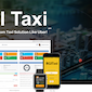 RGI Taxi - On demand taxi booking app solution like Uber & Ola!