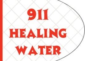 911 Healing Water