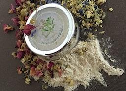 Petal Transluscent Powder, Organic, Mica-Oxide Free