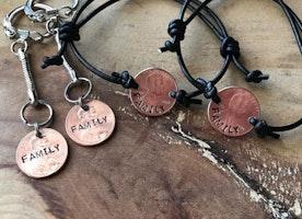 Custom Penny Accessories