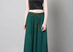 Maxi Skirts Are Becoming The Fashion Essential Dresses - FabAlley