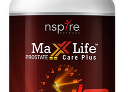 MaxLife Prostate Care