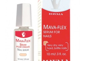 Mavala Mava Flex for Dry, Hard Breaking Nails