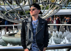 Music and Social Media with Christian Vind