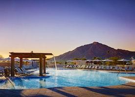 Camelback Inn Resort & Spa Scottsdale Epitomizes Southwest Hospitality