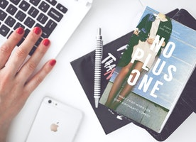 Book-  No Plus One: What to Do When Life Isn't a Romantic Comedy