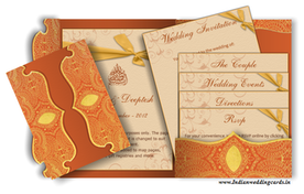 Tips on Writing Tamil Wedding Cards
