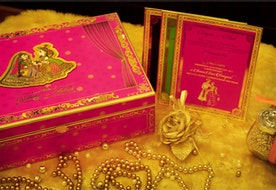 How to Make the Best Impression with Gujarati Wedding Cards?