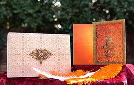 Hindu Wedding Invitations: Things to Consider
