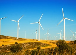 Sensata rotary encoders provide feedback for speed control, position and over-speed protection for a variety of wind energy applications and are designed to withstand the harsh environments associated with wind turbines.  #EverydaySensata