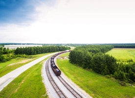 Pressure sensors like Sensata's are critical to braking and engine applications in passenger and freight trains. #EverydaySensata